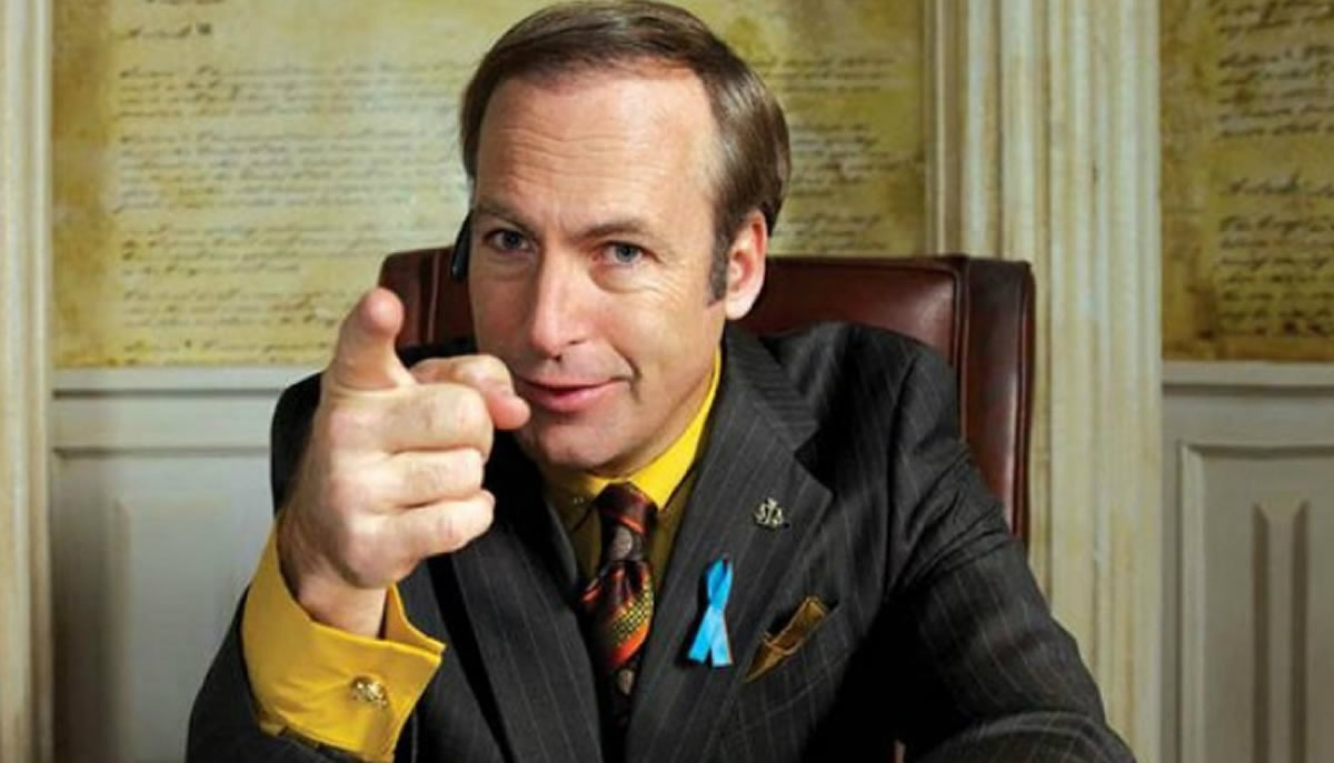 Better Call Saul, Goliath y otras memorables series de abogados
