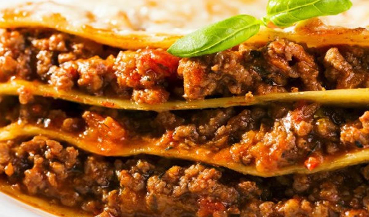 La Lasaña y los mejores restaurantes para disfrutar de su sabor ítaloperuano