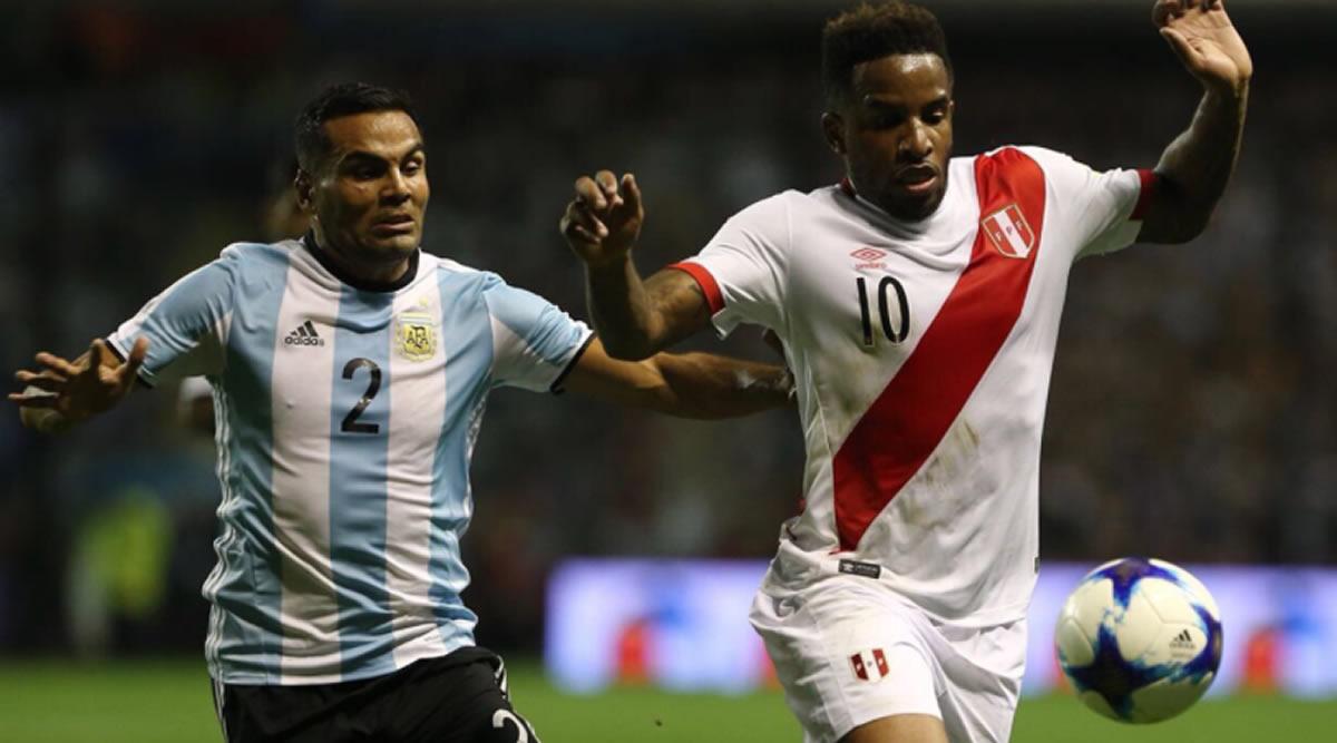 Argentina 0 Perú 0: Nuestra Selección no se amilana ante laalbicesleste