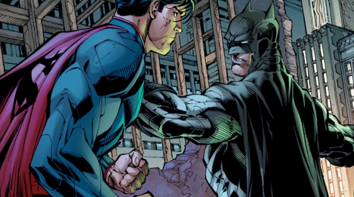 Batman v Superman: Cómics imprescindibles de estosjusticieros