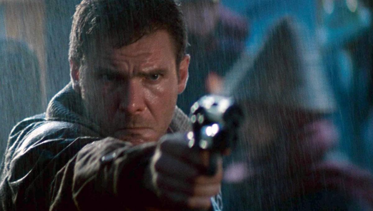 Blade Runner (1982) y otras obras maestras protagonizadas porandroides