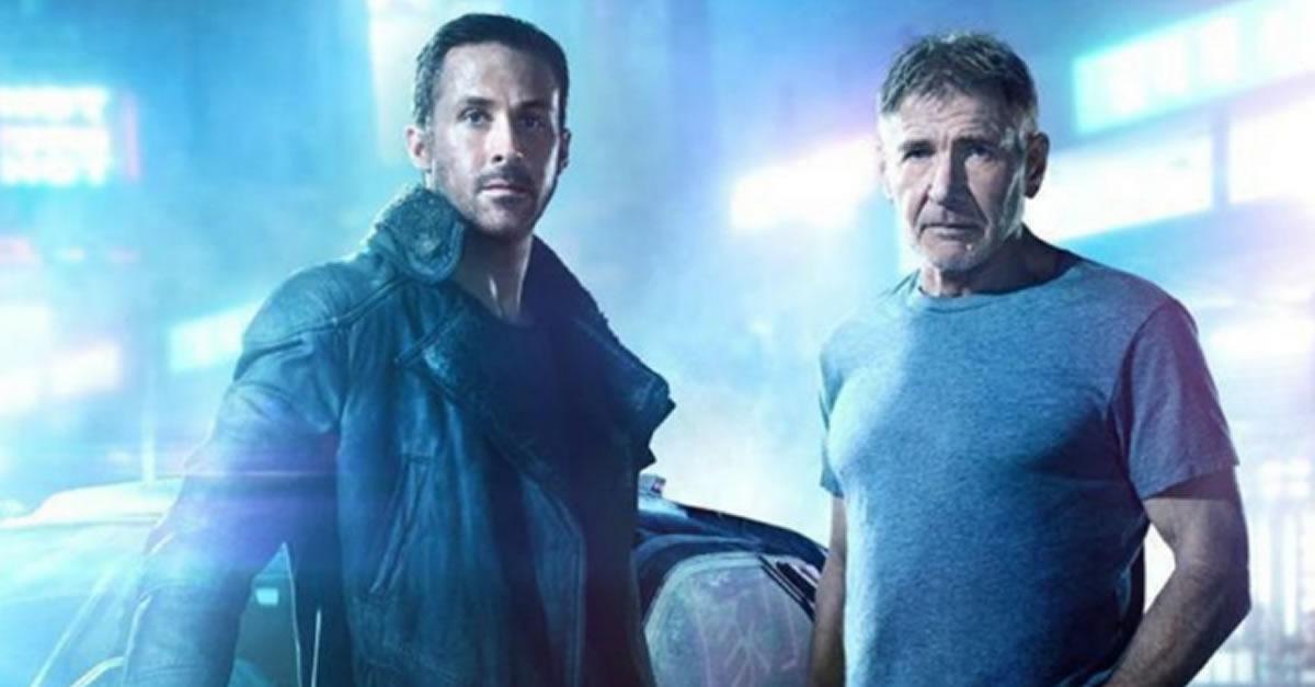 Blade Runner 2049 (Comentario): Ni pretenciosa, ni aburrida, tampoco obra dearte