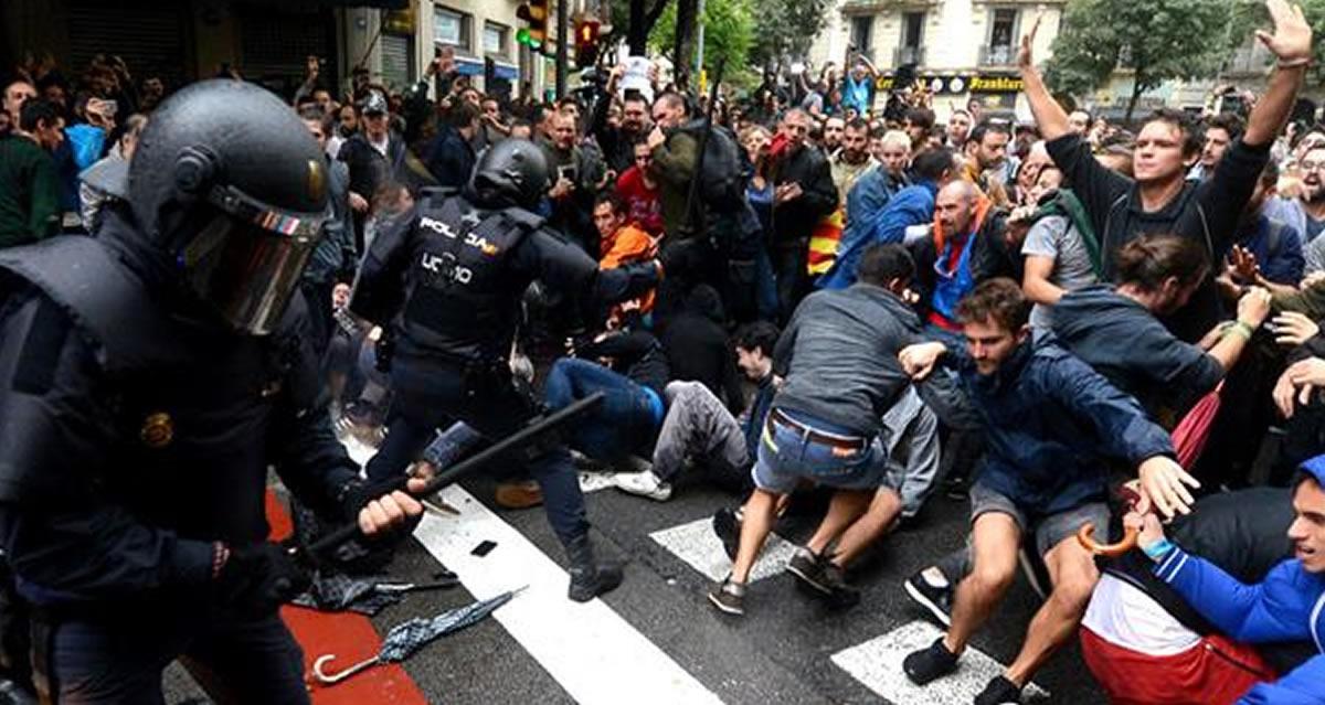 Referéndum de Independencia en Cataluña: Un par dereflexiones