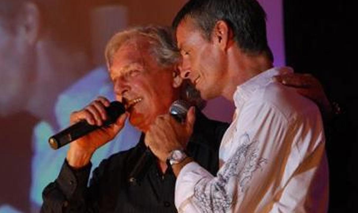 Merecido homenaje a Fernando de Soria, otro actor que dejó escuela en elPerú