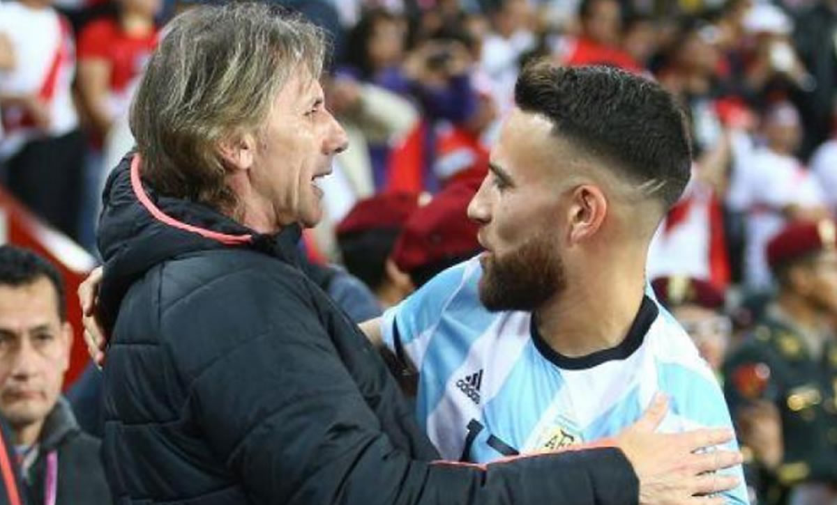 ¿Ganarle a Argentina pasa por anular a Lionel Messi?: Posibilidades dePerú