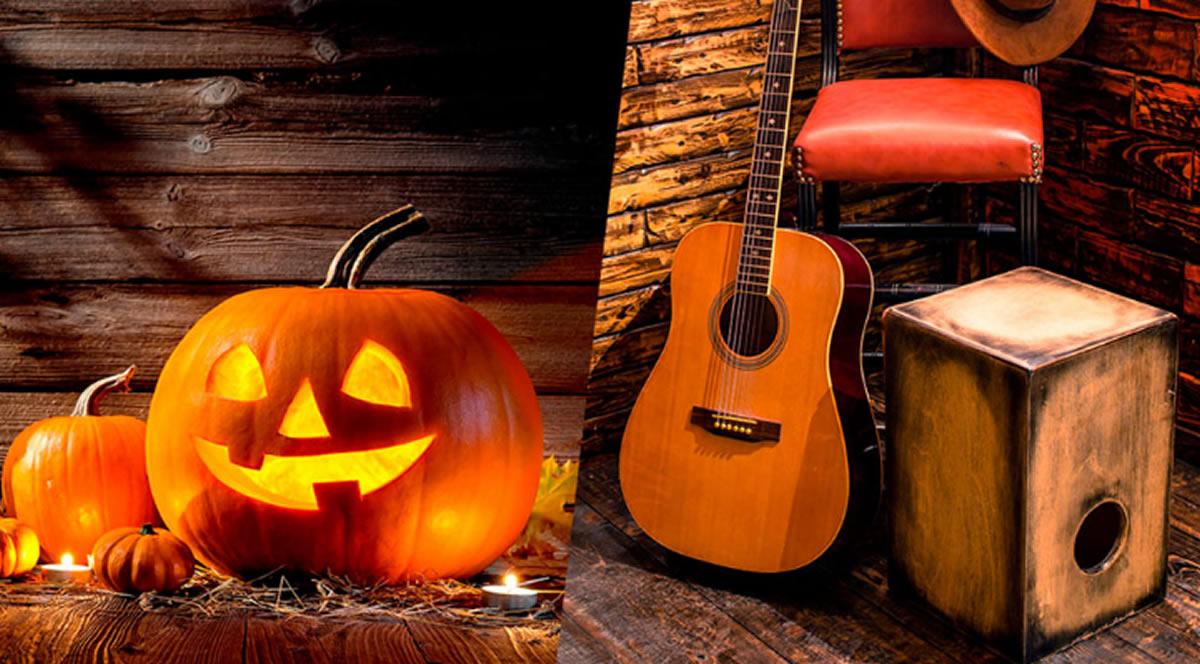 Día de la Canción Criolla versus Halloween: Algunas consideraciones sobre estedebate