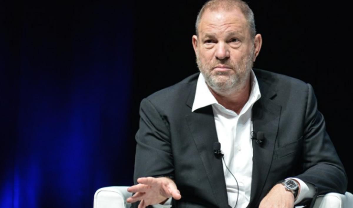 """El escándalo de Harvey Weinstein, y el criminal """"derecho de piso"""" enHollywood"""