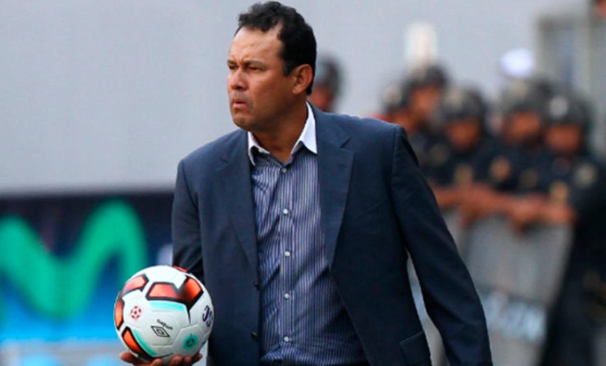 Juan Reynoso se fue con más gloria que pena deMelgar
