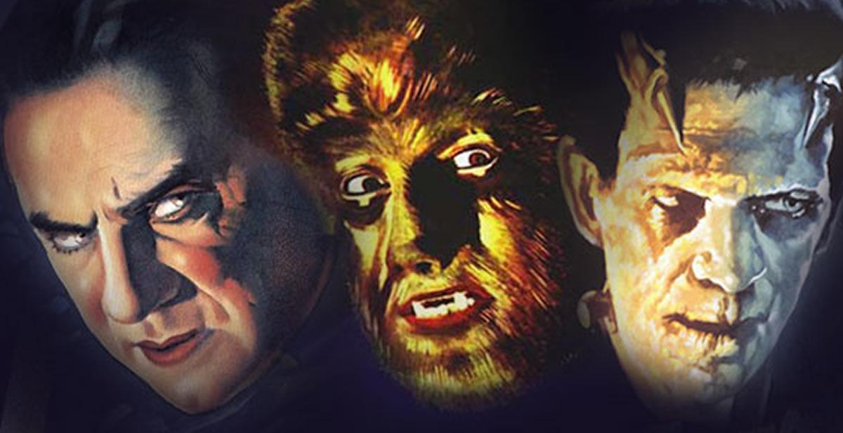 Halloween: Rescatando a los monstruos clásicos del sétimoarte