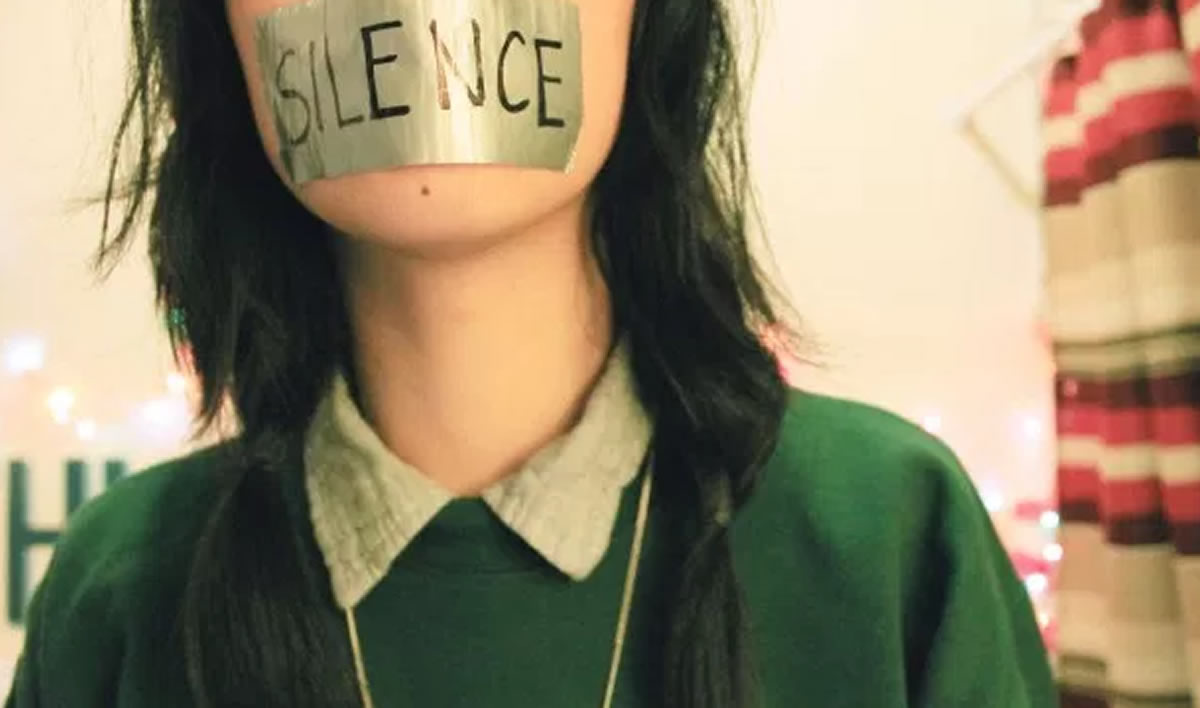 """Dejarse de hipocresías: Hablar sin """"filtro"""" y llamar a las cosas por sunombre"""