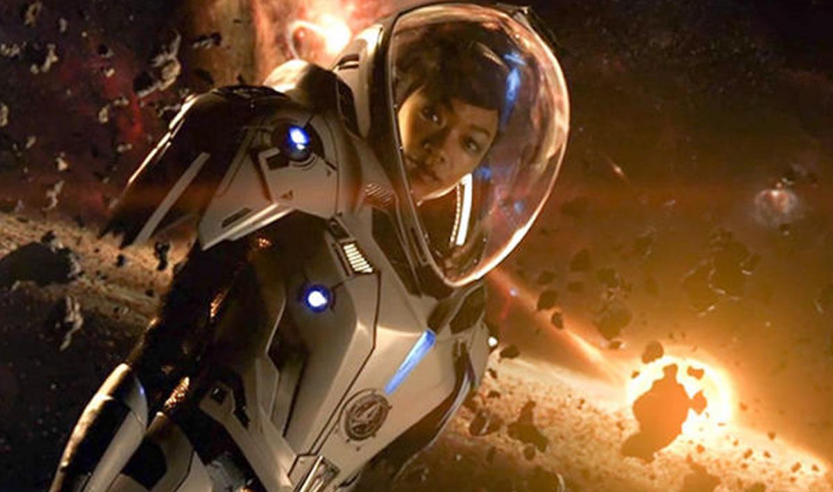 Star Trek Discovery (Serie de TV): Lo nuevo de Viaje a las Estrellas y las opciones deNetflix