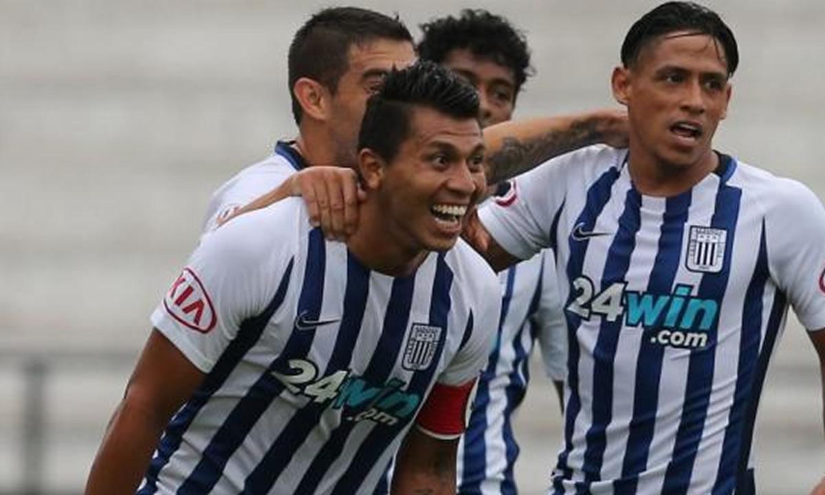 Alianza Lima cerca de campeonar por su regularidad: Los otroscandidatos