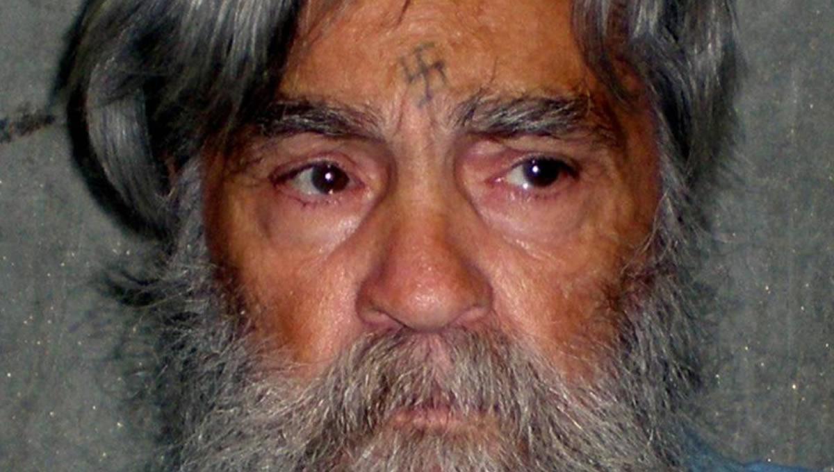 Finalmente, Charles Manson conocerá el infierno: Murió a los 83años