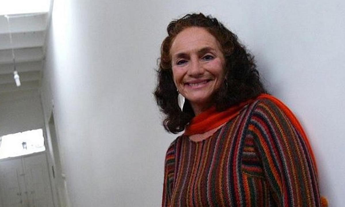 Claudia Dammert deja un espacio irremplazable en el teatroperuano