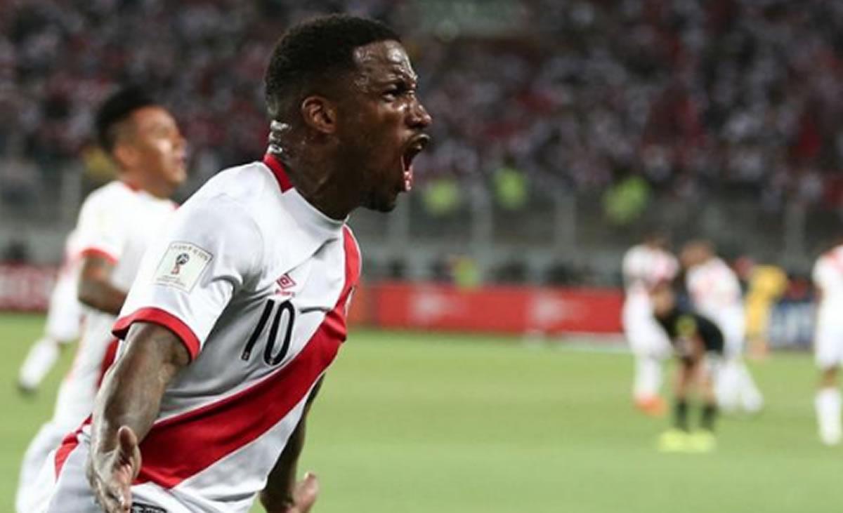 Perú clasificó al Mundial Rusia 2018, hoy estamos de fiestanacional