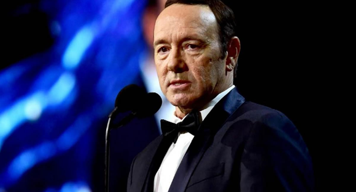 "Acoso sexual derrumba el ""castillo de naipes"" de Kevin Spacey"