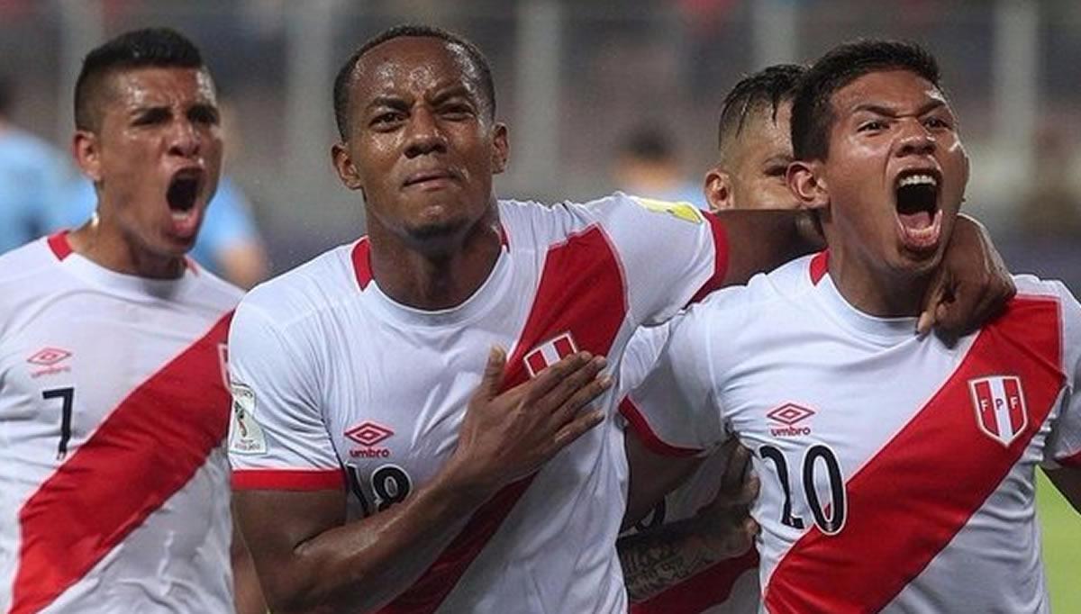 Perú enfrenta a una Nueva Zelanda con un ataque eficaz y buenarquero