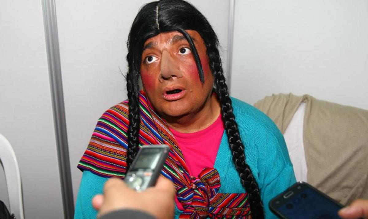 Cartelera (Opinión): La Paisana Jacinta llega al cine, ¿Traerápolémica?