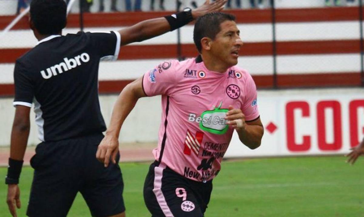 Sport Boys vuelve a Primera División, le ganó a César Vallejo enCusco