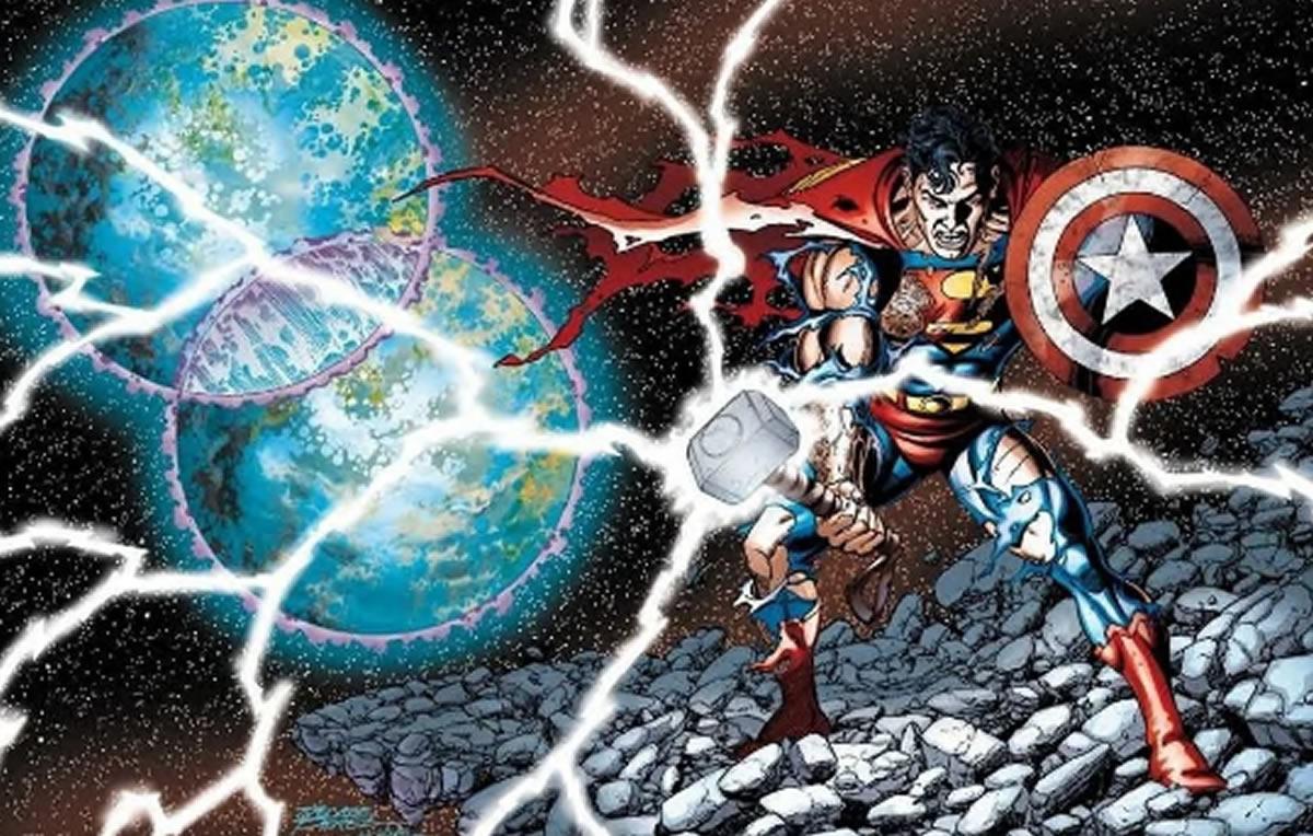 Marvel Comics y DC Comics: Un recorrido por nuestras mejores columnas decómics