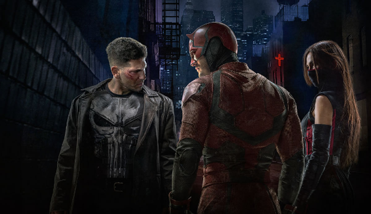thepunisherdaredevil