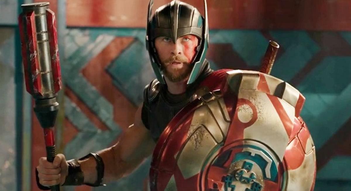 Thor: Ragnarok protagoniza la cartelera semanal(Opinión)