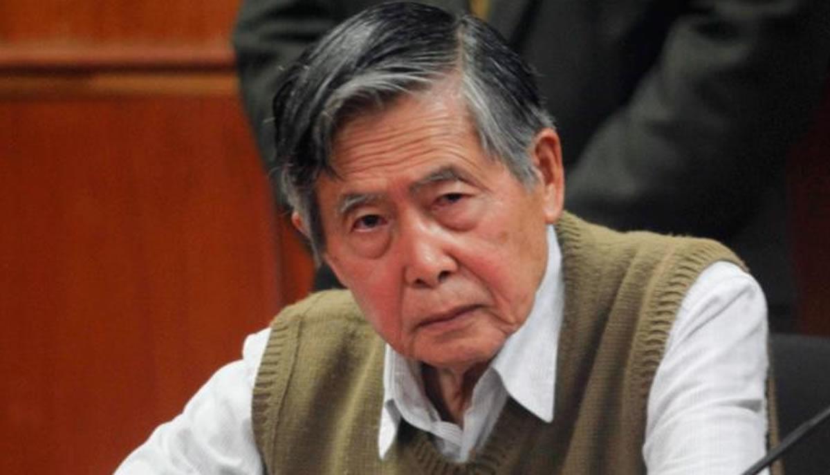 Indulto a Alberto Fujimori: Un precio demasiado caro por lagobernabilidad