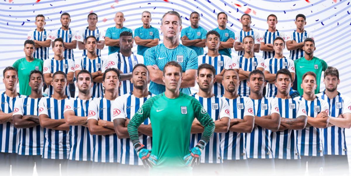 Alianza Lima Campeón del Fútbol Peruano: Venció al ComerciantesUnidos