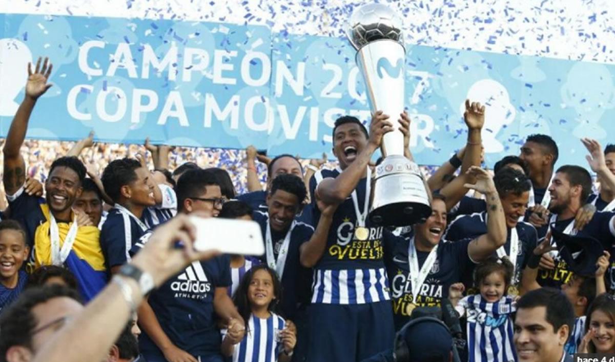 Alianza Lima y Real Garcilaso: Los números del campeonato respaldan suscampañas