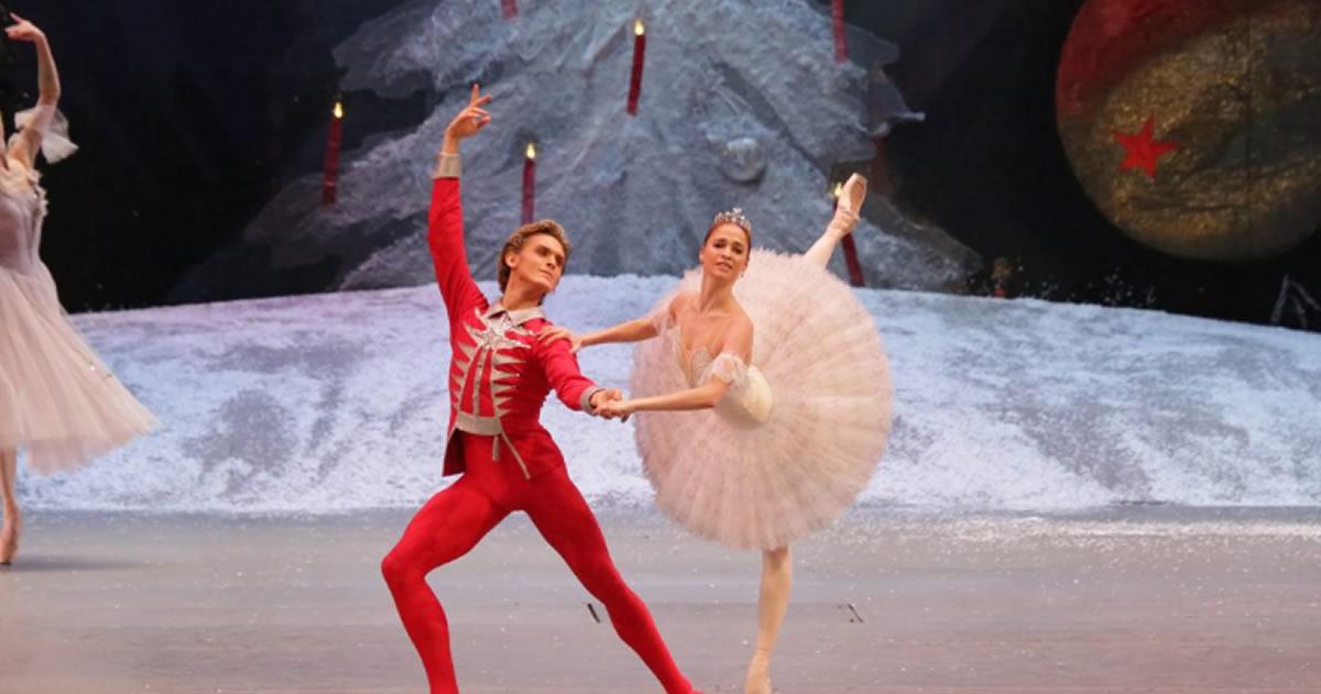 Navidad: ¿Cómo puedes disfrutar del Cascanueces con el ballet del Bolshoi enLima?