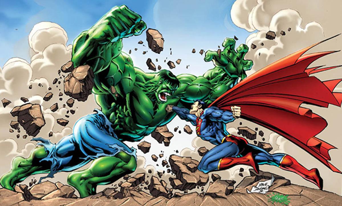 Nuestras mejores columnas de cómics (Parte 3): Villanos, títulos de colección, yHe-Man