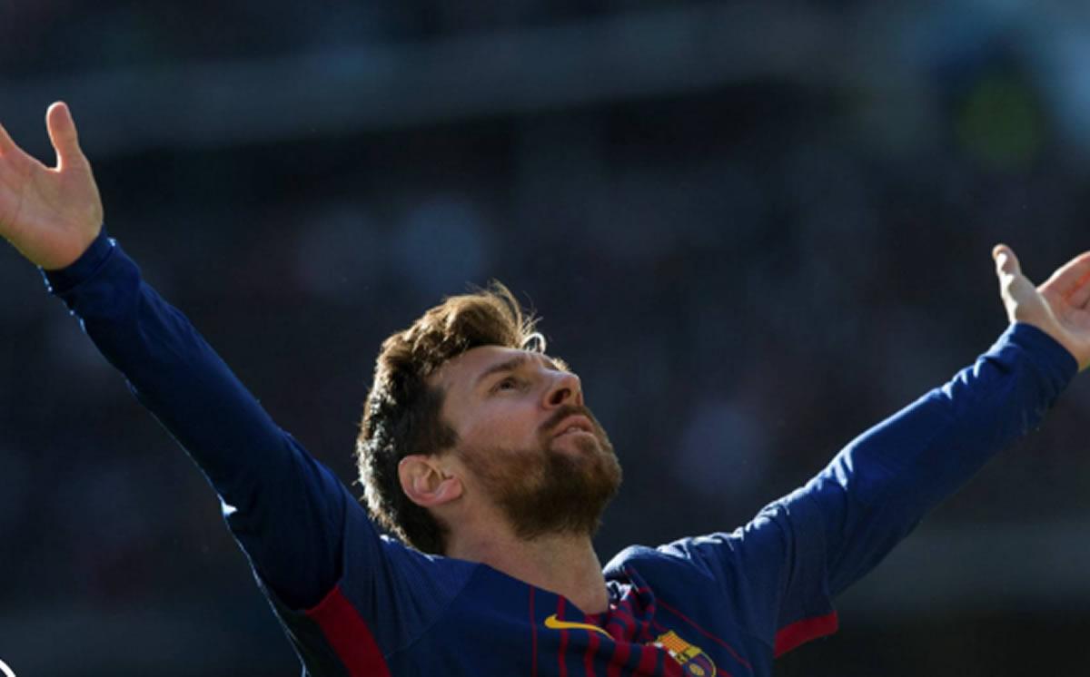 Barcelona ganó el último clásico del año al Real Madrid: Goleó 0 a 3 en elBernabéu