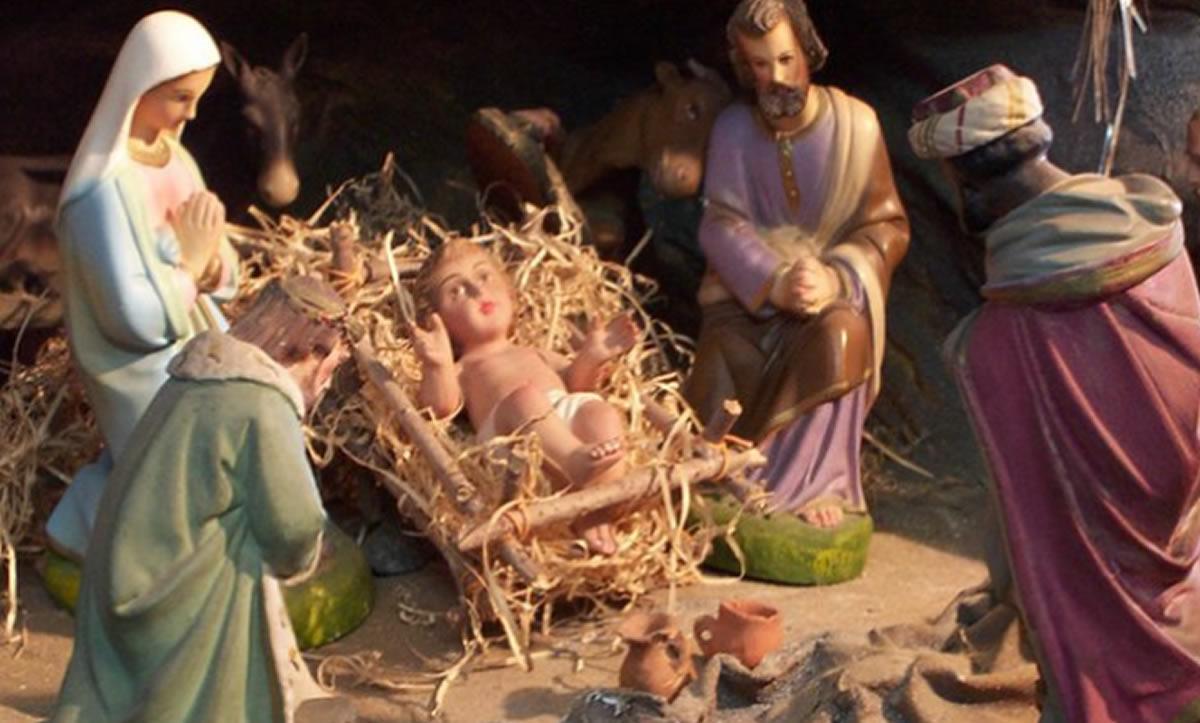 Navidad: Cuatro iniciativas para preparar el Nacimiento deJesús