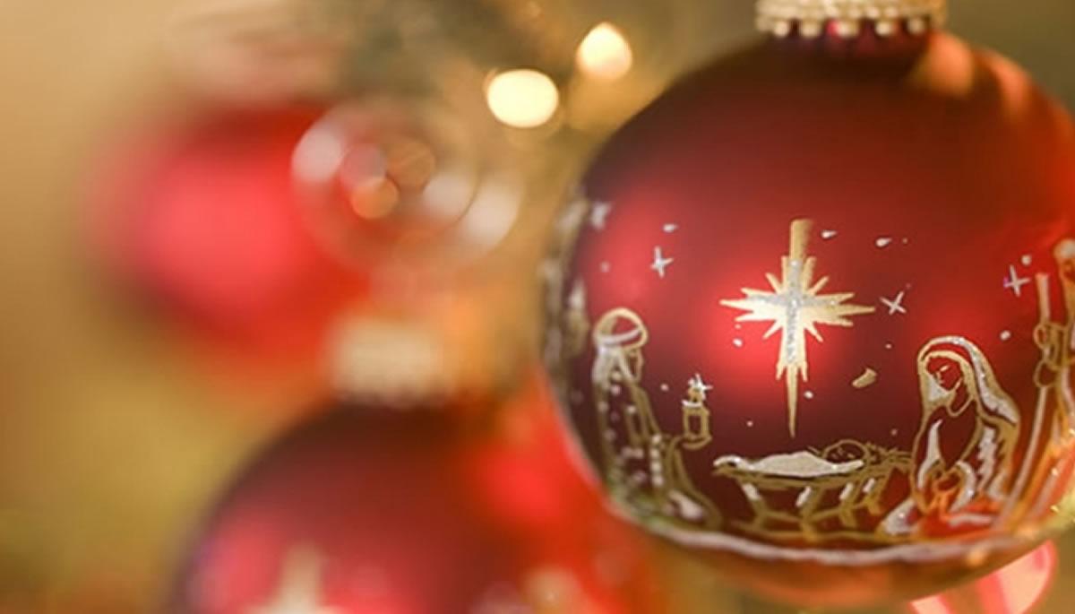 ¡Feliz Navidad! no debe ser un mero slogan, hay que hacerlo un deseovivo