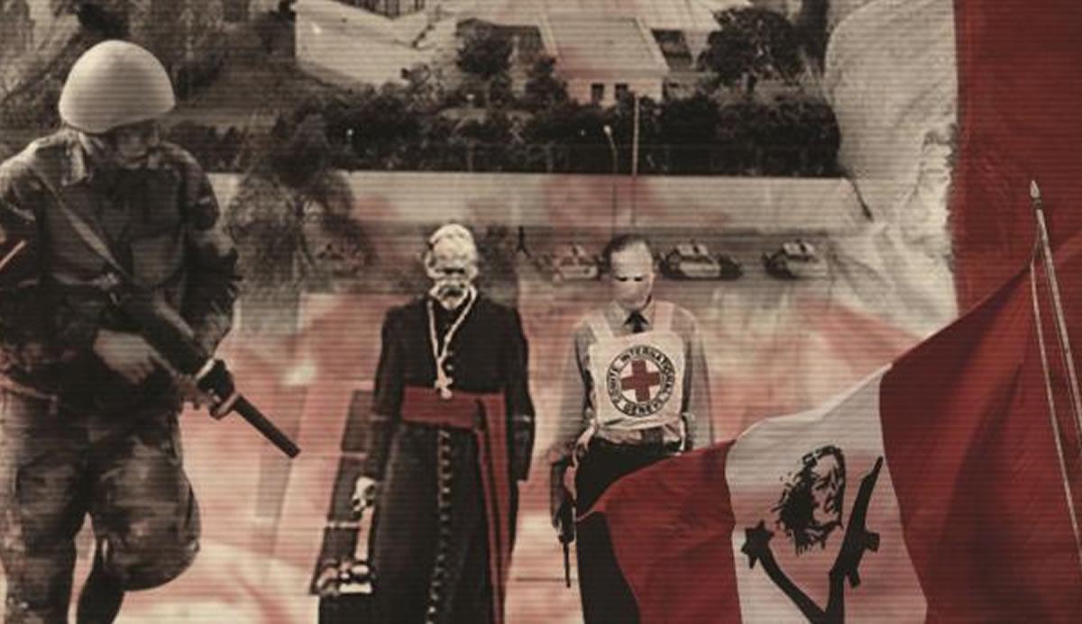 La toma de la Embajada de Japón y distintos filmes navideños en estreno(Opinión)