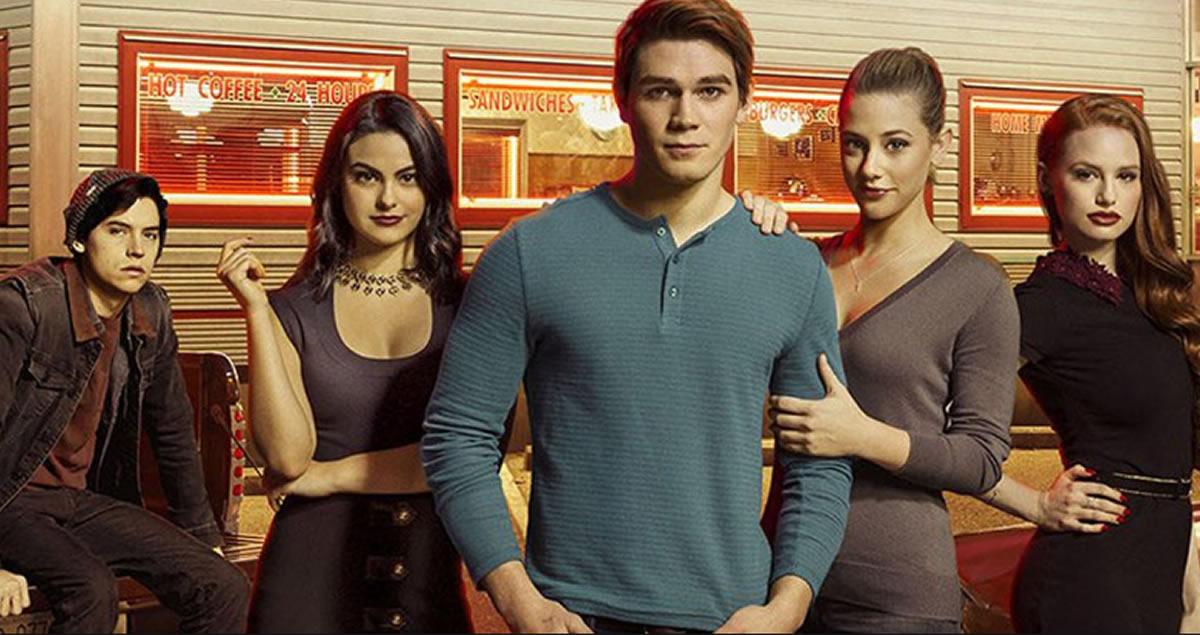 Riverdale (serie de televisión): Funciona oscurecer a un personaje clásico comoArchie