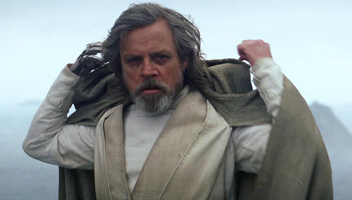 Star Wars Episodio VIII Los Últimos Jedi (Comentario): La historia se volviórepetitiva