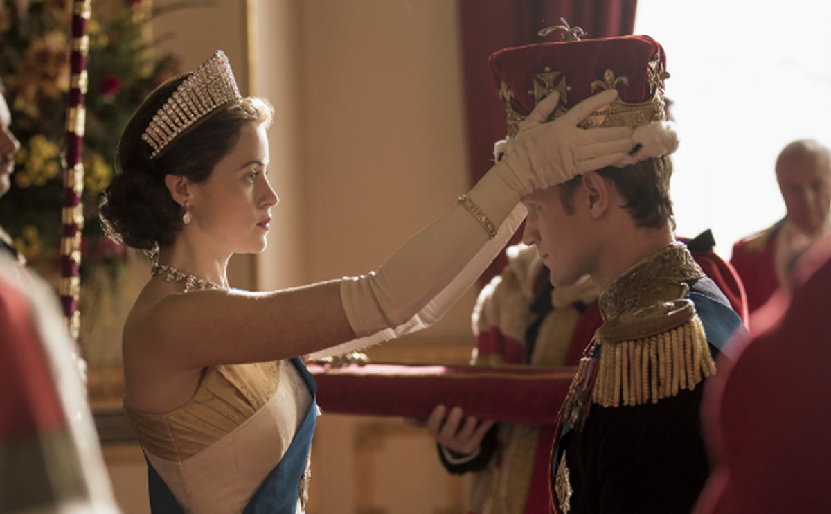 The Crown (Segunda Temporada): Excelente serie que te enseña historia