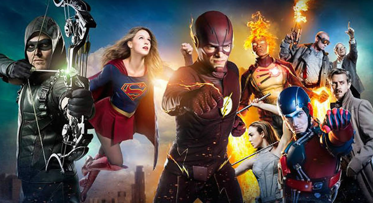Arrow, Supergirl, Legends of Tomorrow y The Flash contra la homofobia