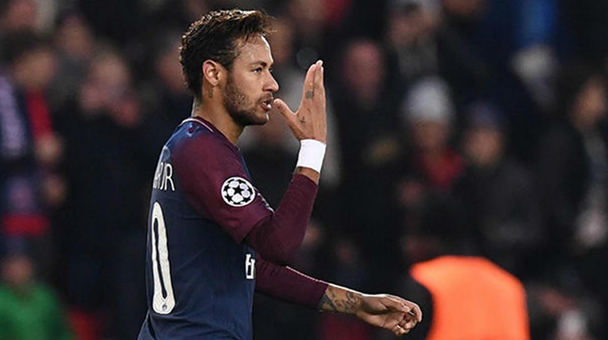 ¿Cuál es el destino de Neymar? ¿El Real Madrid o elPSG?