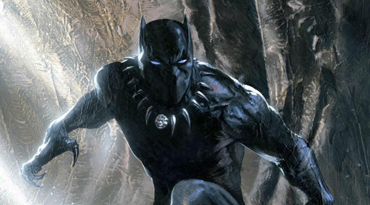 Black Panther y La Forma del Agua ingresan a la cartelera:Comentario