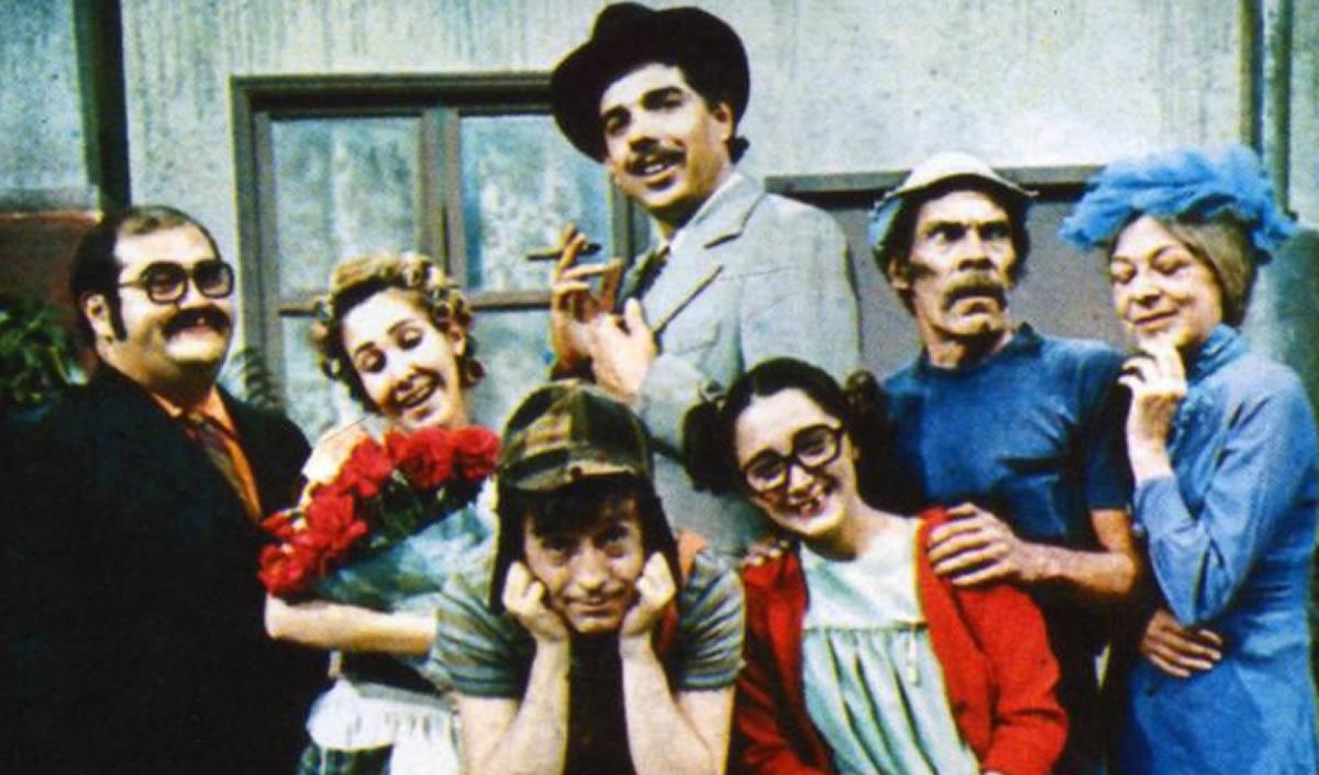 Series del Recuerdo: El Chavo, sus personajes, sus mejoresmomentos