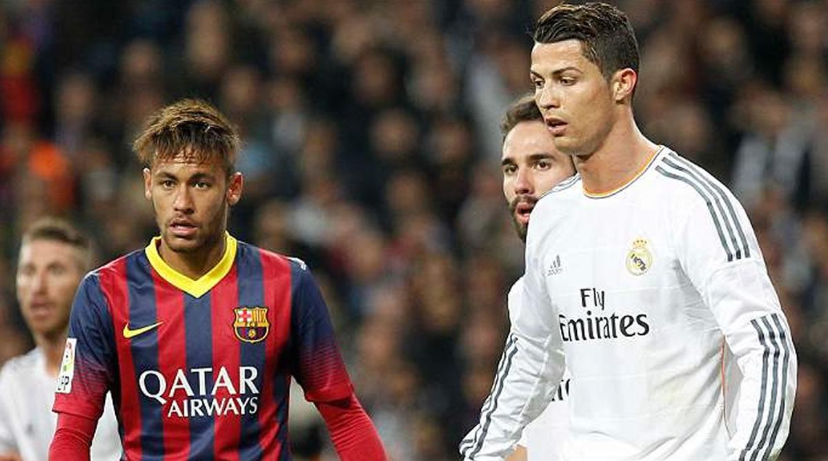 Cristiano Ronaldo versus Neymar: ¿Cuál será el protagonista de laChampions?