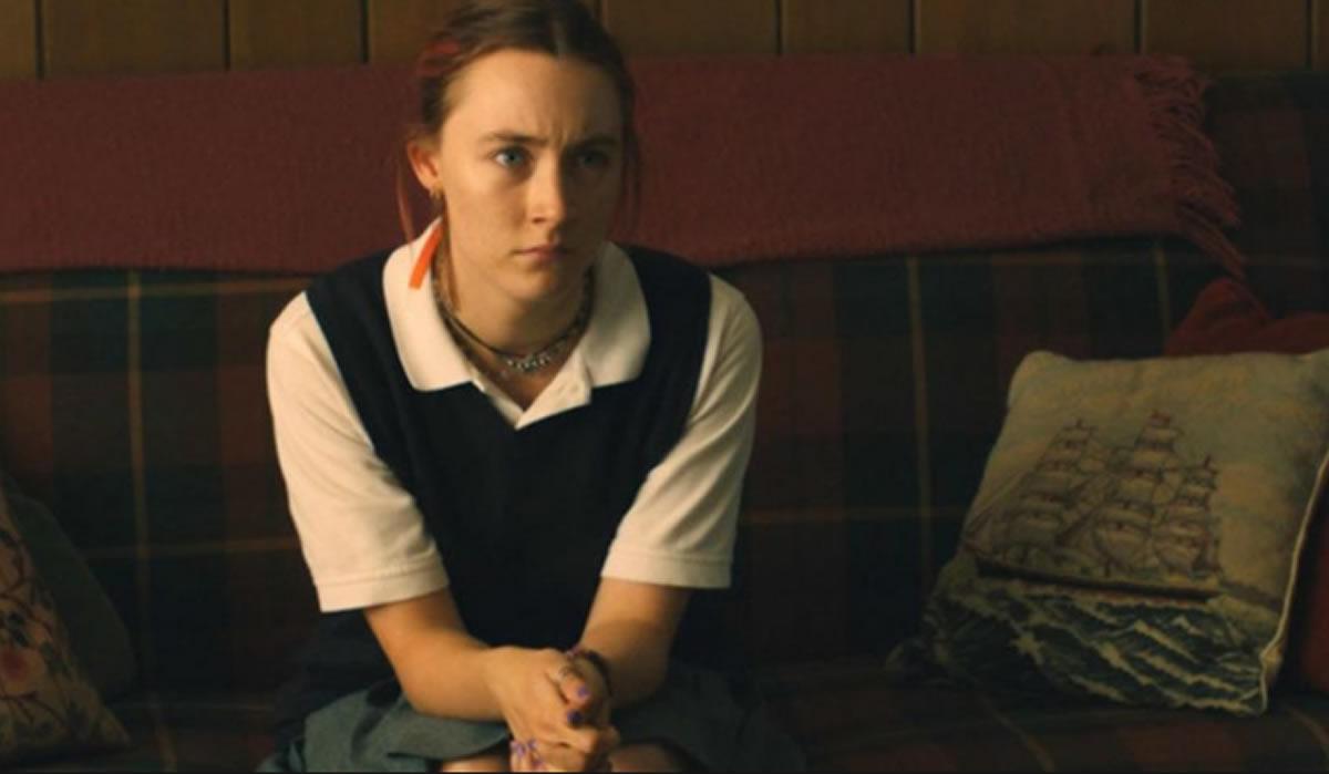 Oscar 2018: Lady Bird no es otra simple película de adolescentes, es muchomás