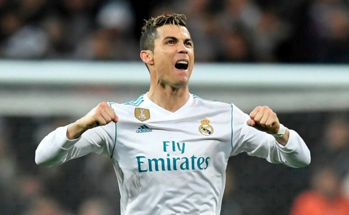 Champions League: Real Madrid ganó 3 a 1 al PSG, con doblete de CristianoRonaldo