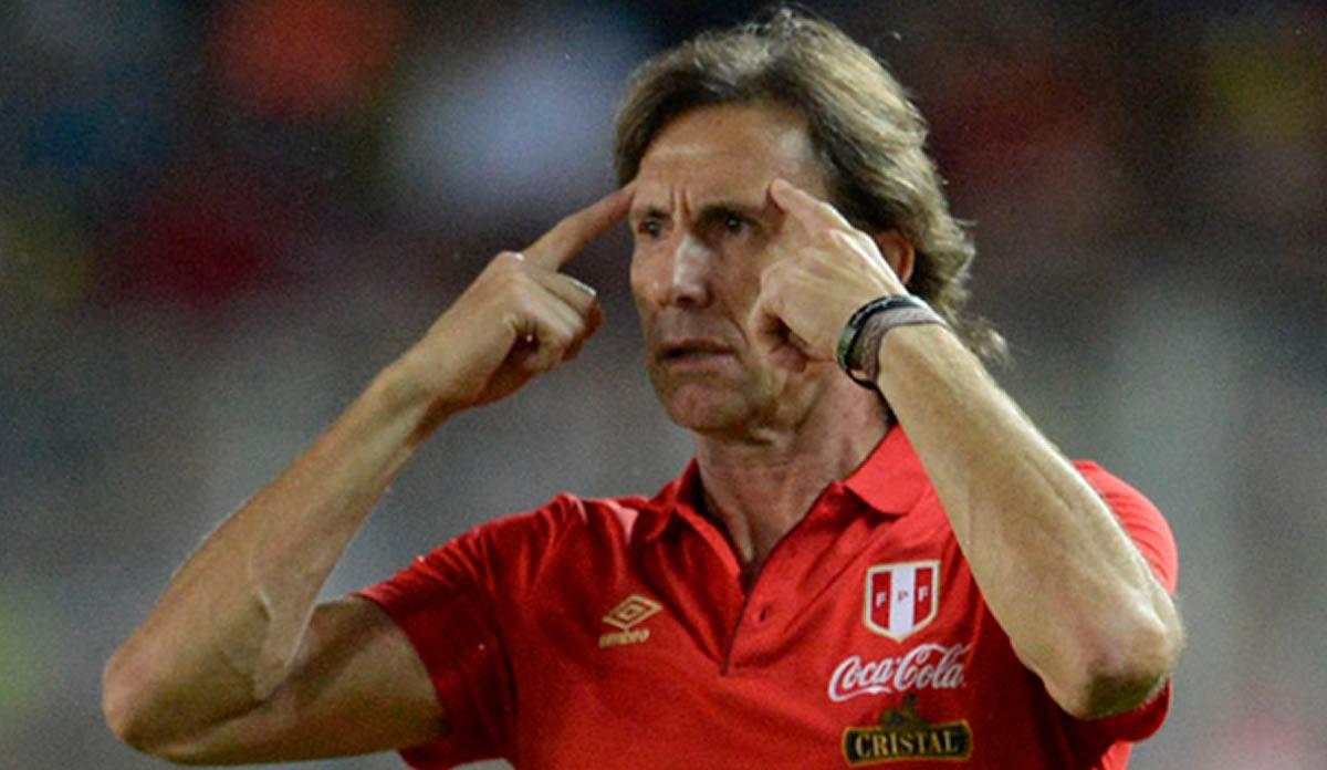 Ricardo Gareca ahora puede trabajar con 35 jugadores con vistas a Rusia 2018 ¿Quiénesserían?