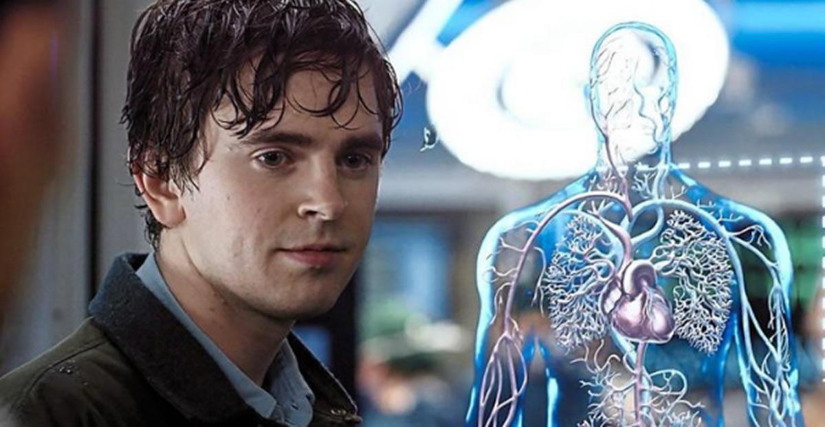 The Good Doctor (Serie de TV): De Norman Bates al reto de interpretar a un cirujanoautista