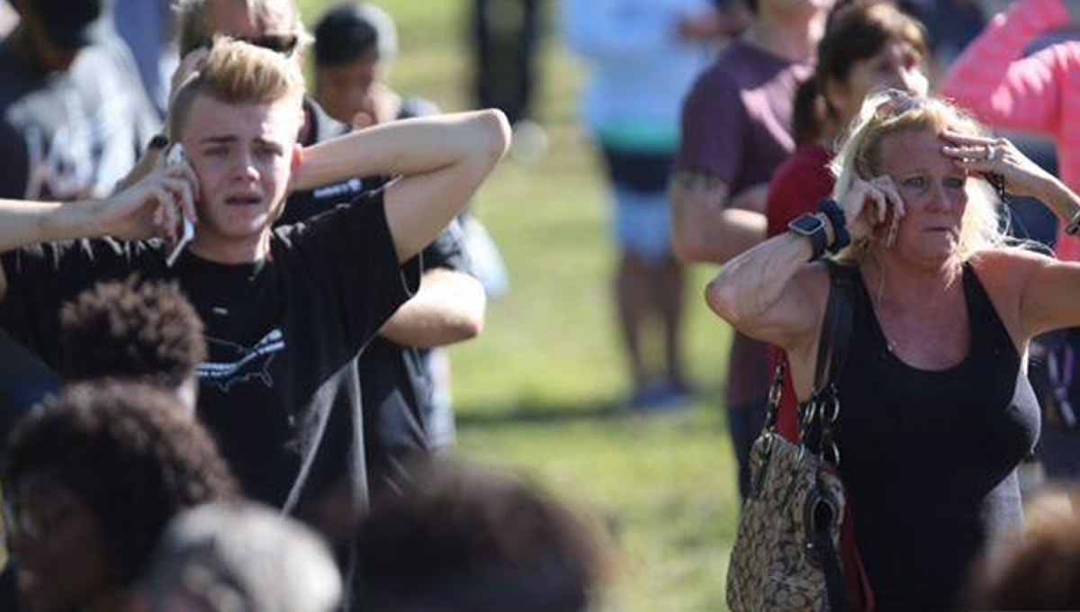 Tiroteo mortal en escuela de Florida: Las preguntas detrás de lamatanza