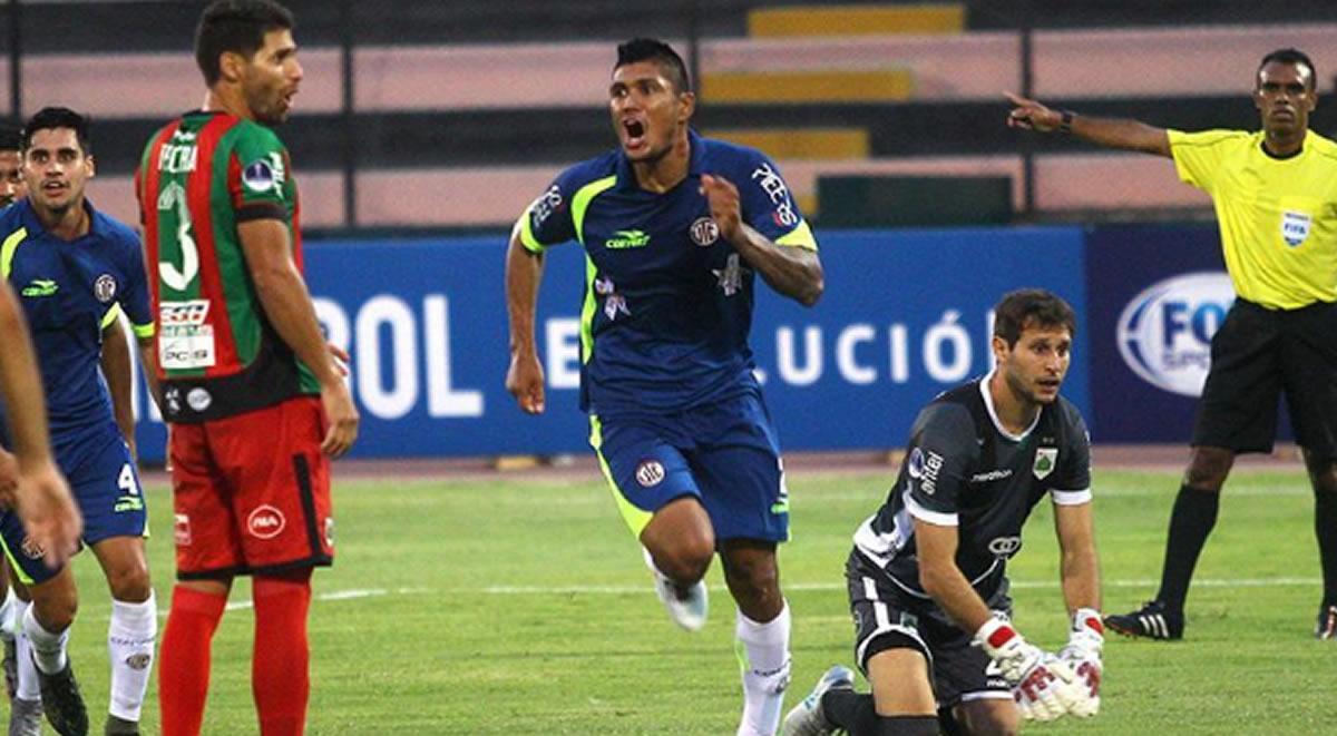 Copa Sudamericana: Ojo con UTC y Sport Huancayo, dos clubes peruanos cerca a pasar deronda