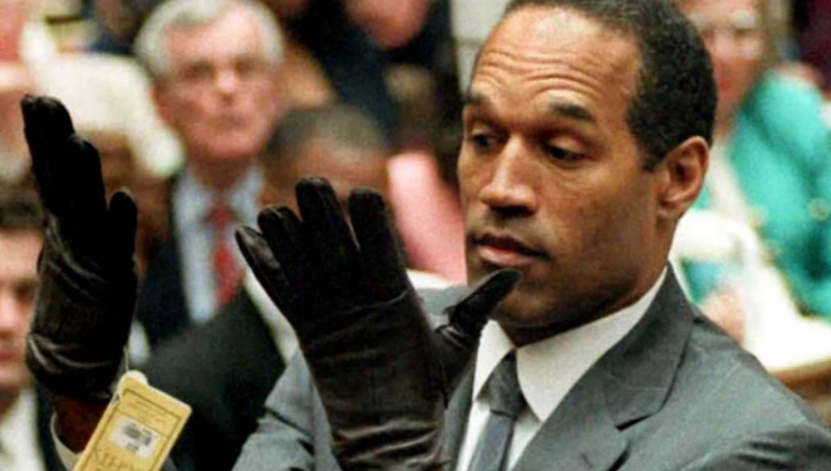 Crímenes de Hollywood: O.J. Simpson, Baretta y Robert Wagner. Amores quematan